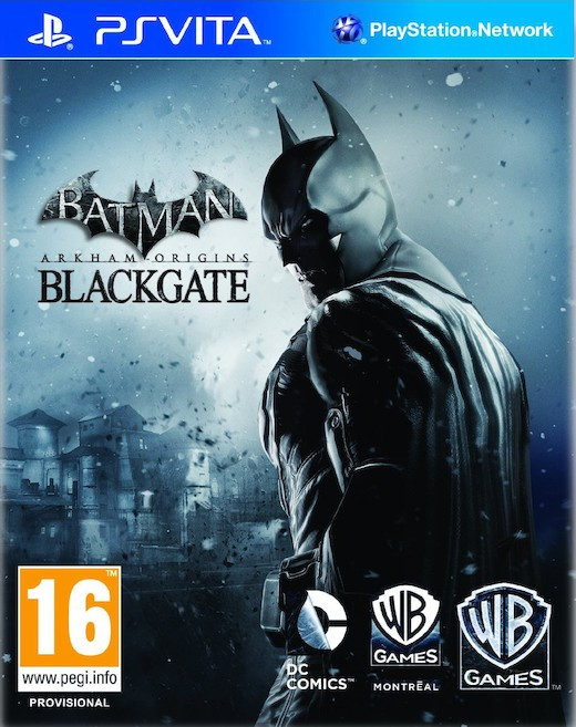 Goedkoopste Batman Arkham Origins Blackgate
