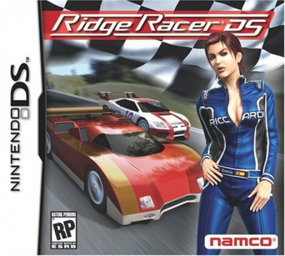 Goedkoopste Ridge Racer DS
