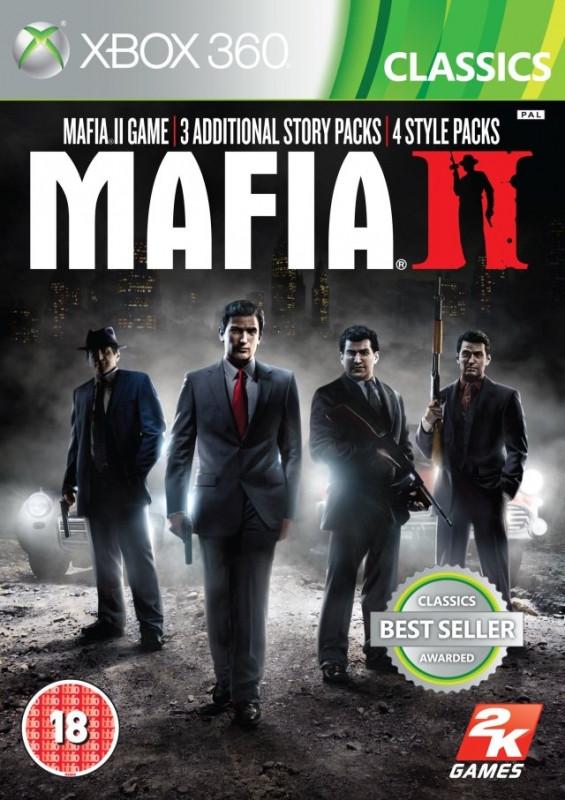 Mafia 2 (classics) kopen