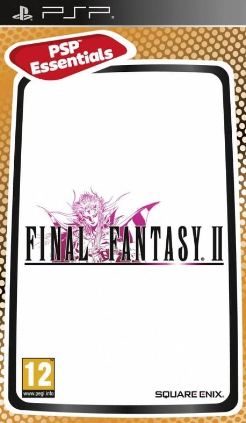 Final Fantasy II (essentials) kopen