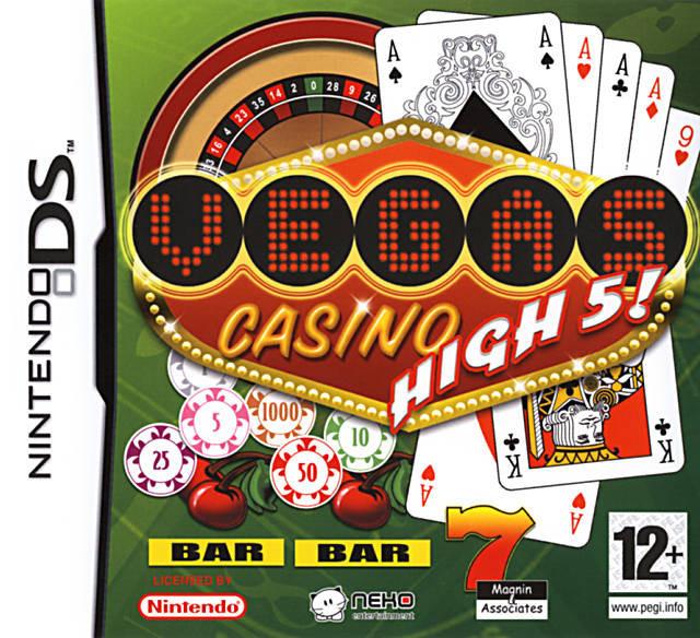 Goedkoopste Vegas Casino High 5