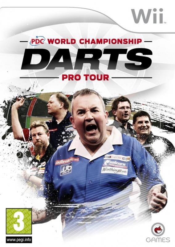 PDC World Championship Darts Pro Tour kopen