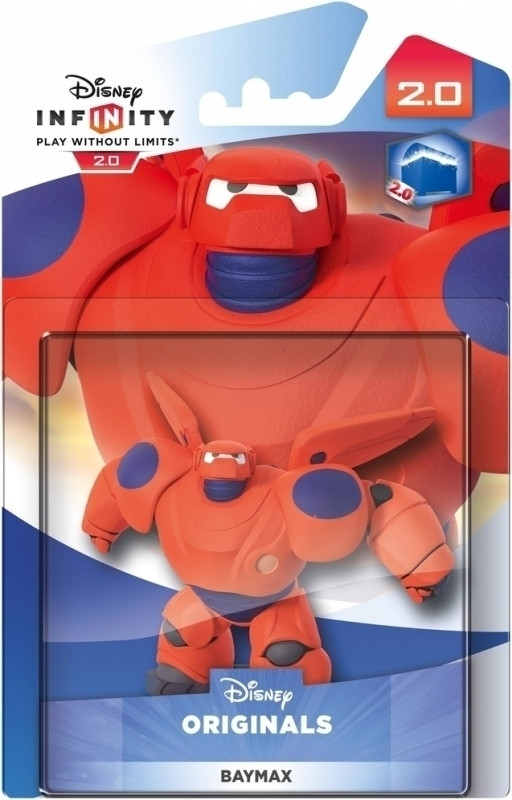 Disney Infinity 2.0 BayMax Figure