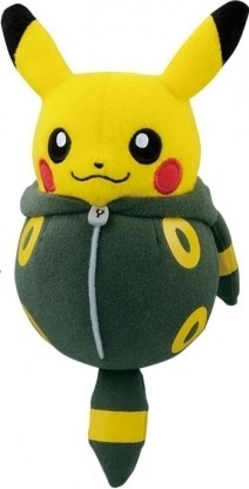 Pokemon Pluche – Pikachu Sleeping Bag Umbreon