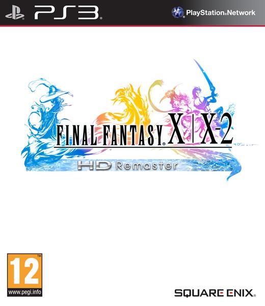Final Fantasy X & X2 HD Remaster kopen