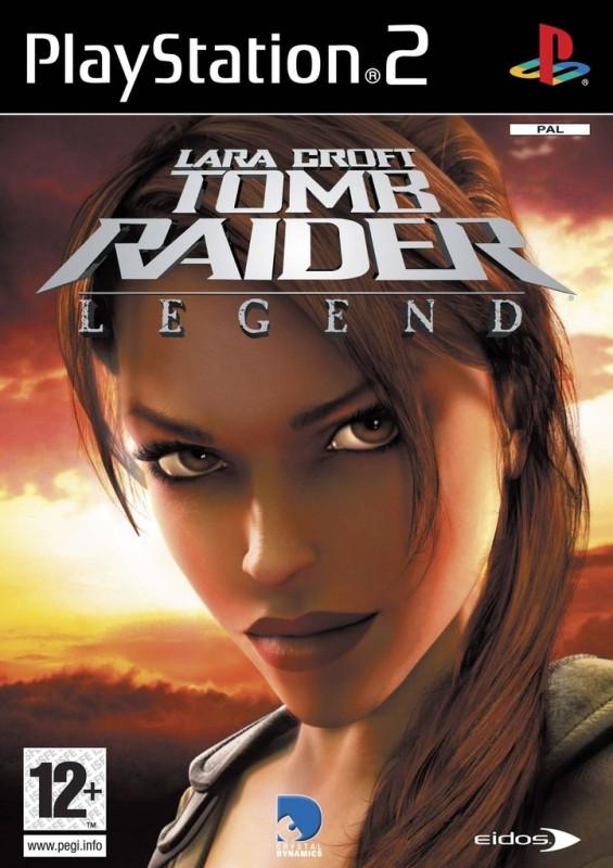 Tomb Raider Legend kopen