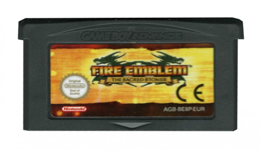Fire Emblem the Sacred Stones (losse cassette) kopen
