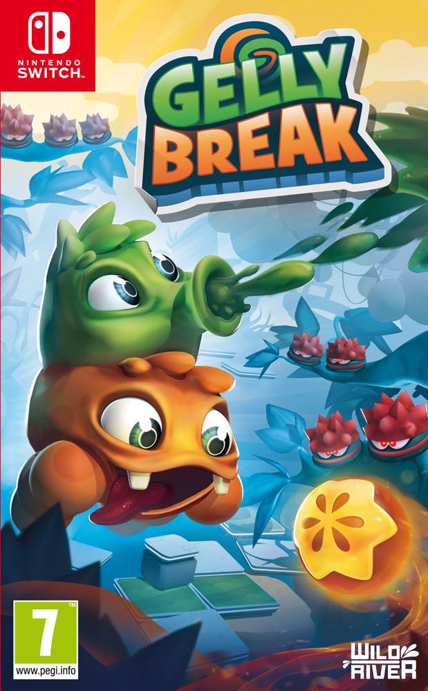 Goedkoopste Gelly Break