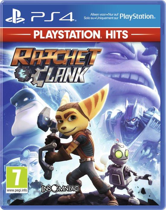 Ratchet & Clank (Playstation Hits) kopen