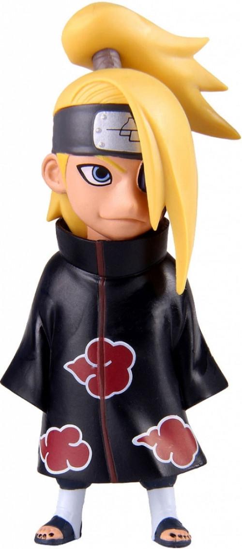 Naruto Shippuden Mininja Figure - Deidara