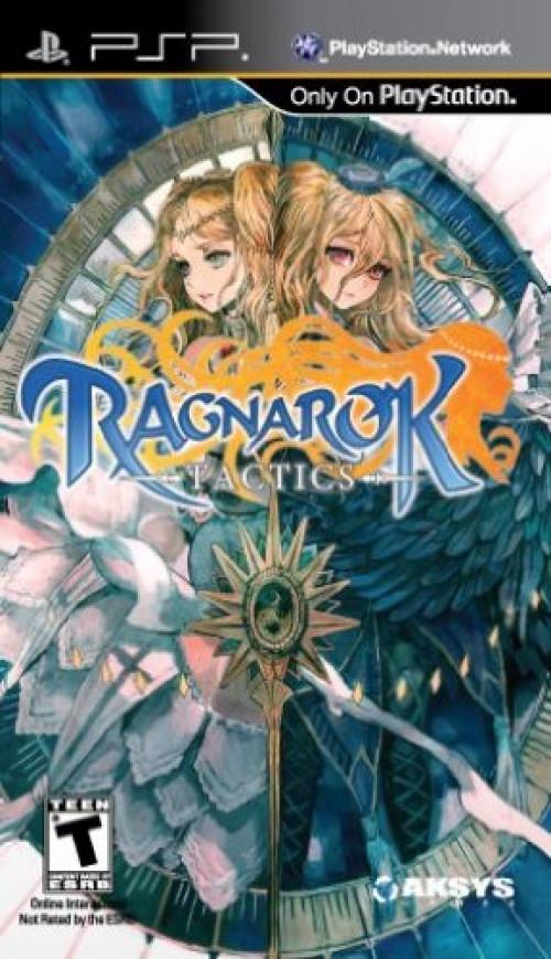 Image of Ragnarok Tactics