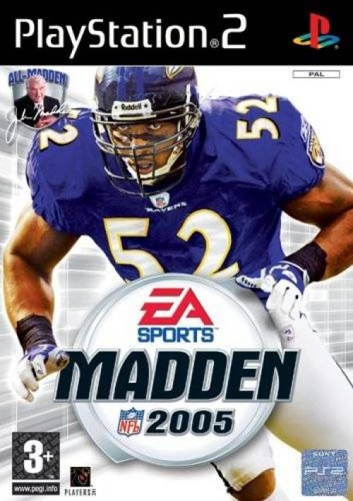 Goedkoopste Madden 2005