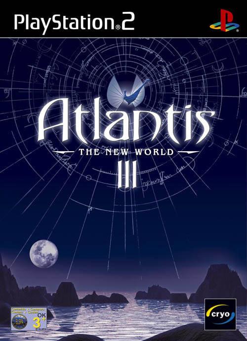 Image of Atlantis 3