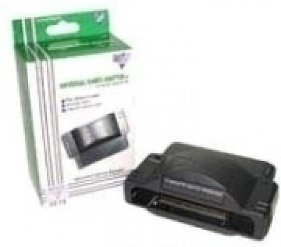 Universal Games Adaptor (N64 Converter)
