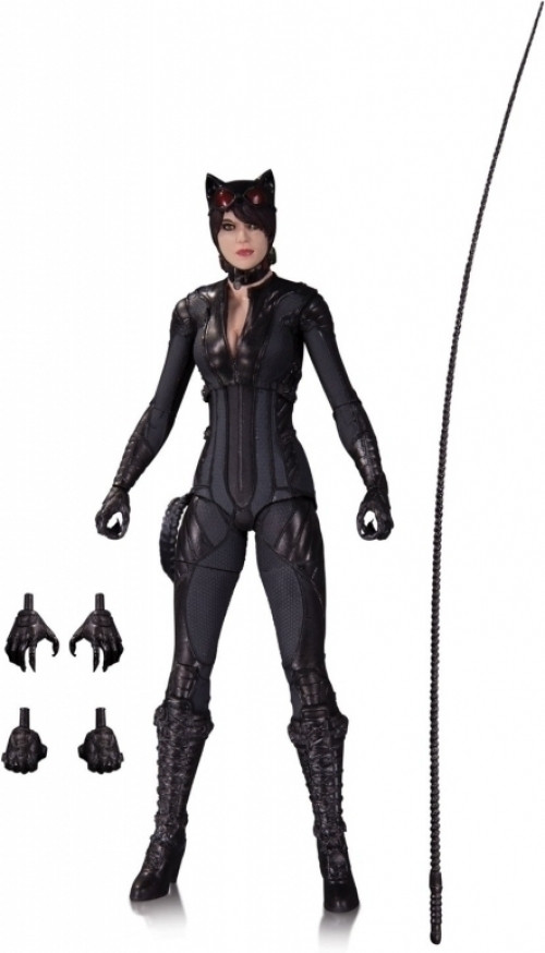 Image of Batman Arkham Knight: Catwoman Action Figure