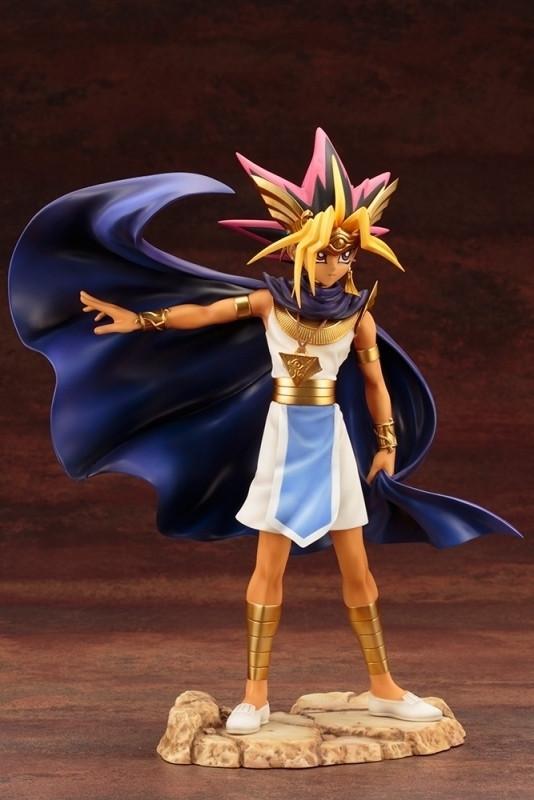 Image of YU-GI-OH!: Atem Artfx J PVC Statue