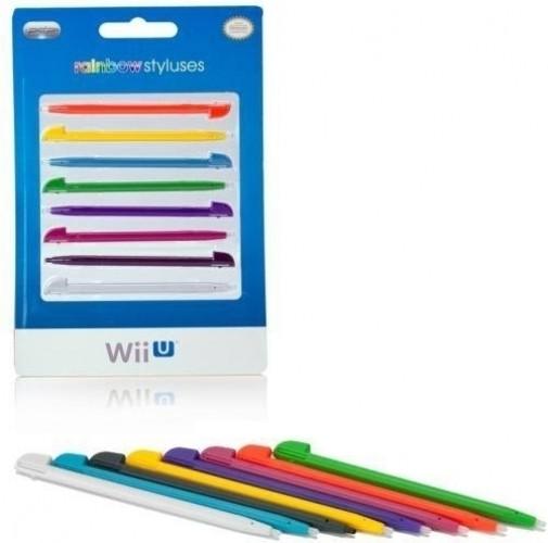 Goedkoopste Rainbow Stylus Pack