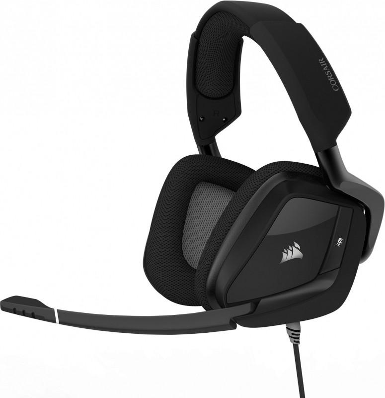 Corsair Gaming - Void Pro RGB USB Premium Gaming Headset (Black) kopen