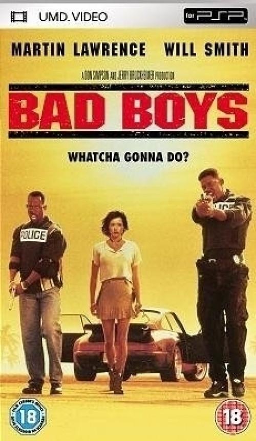 Goedkoopste Bad Boys