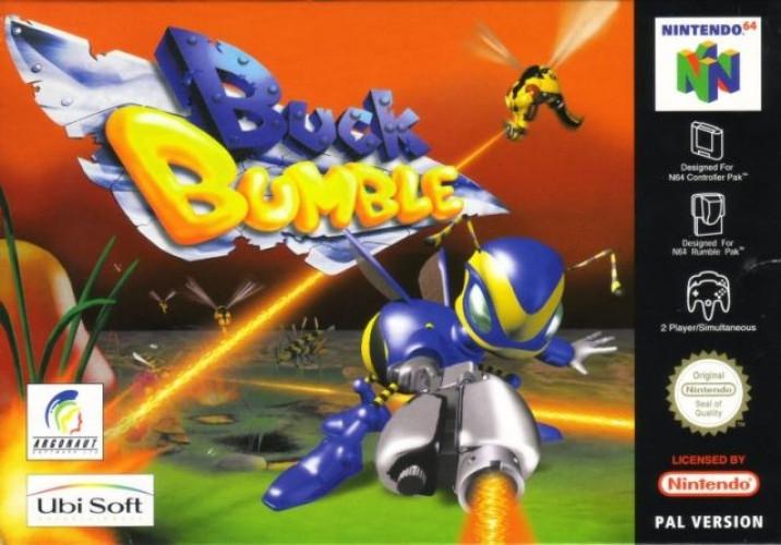 Goedkoopste Buck Bumble