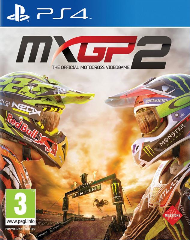 Image of MXGP 2