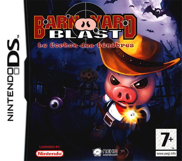 Goedkoopste Barnyard Blast Swine of the Night