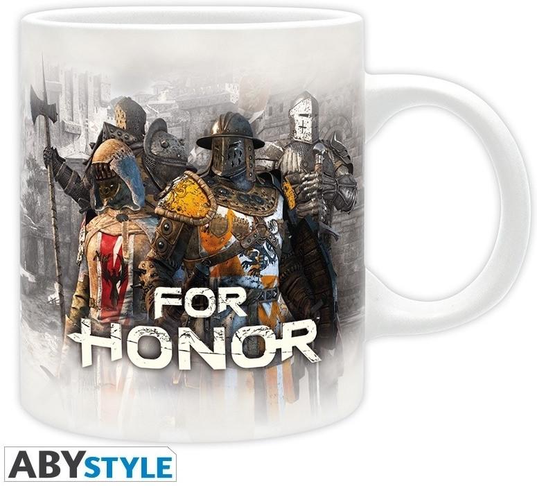 Image of For Honor Mug - Knights