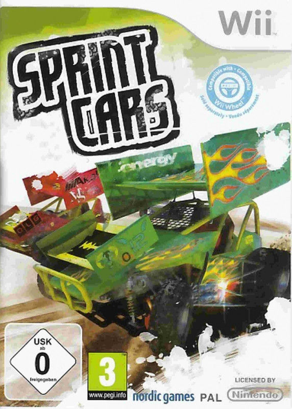 Sprint Cars kopen