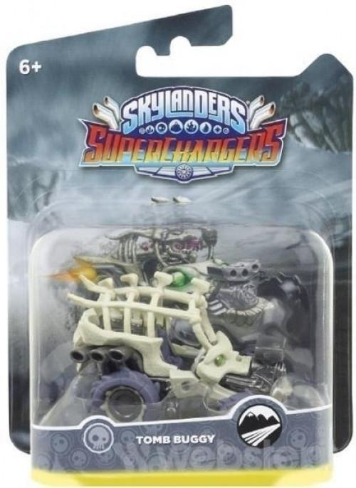 Skylanders Superchargers - Tomb Buggy (Voertuig)