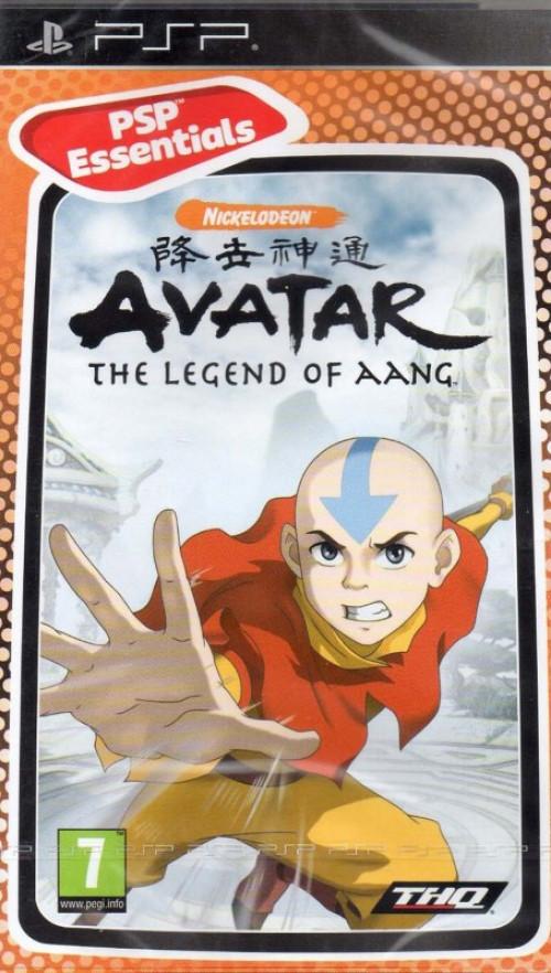 Goedkoopste Avatar the Legend of Aang (essentials)
