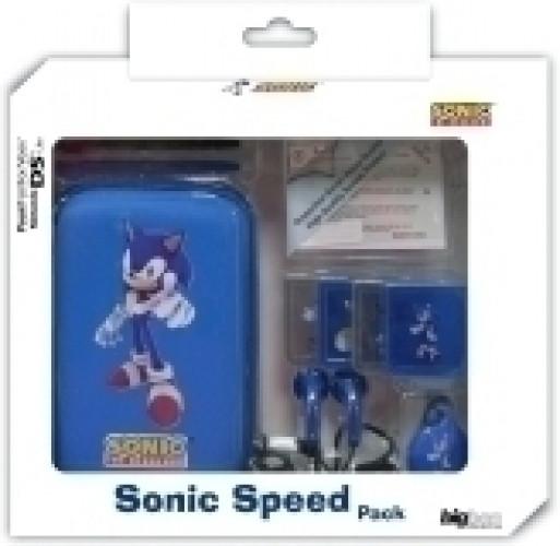 Goedkoopste Sonic Speed Pack Lite -Big Ben-