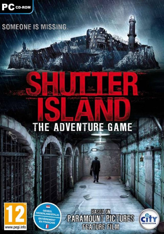 Shutter Island Game PC