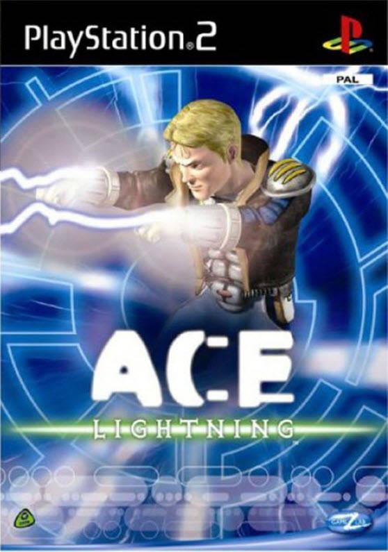 Goedkoopste Ace Lightning