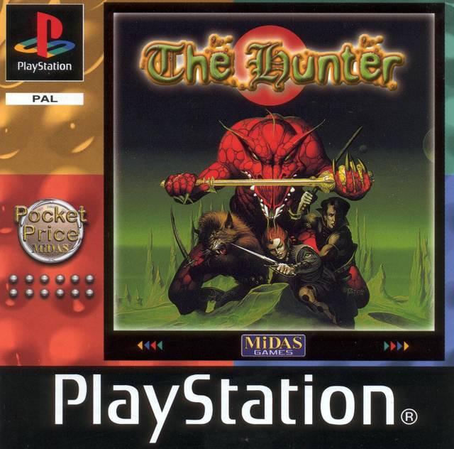 Image of The Hunter (pocket price midas)