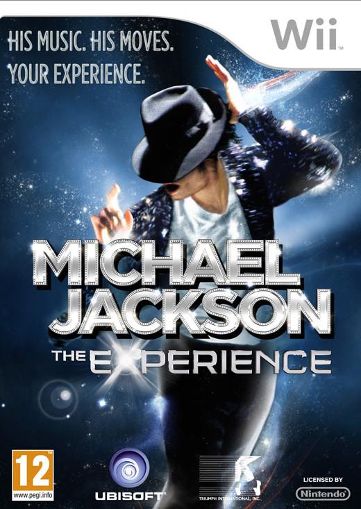 Michael Jackson The Experience kopen
