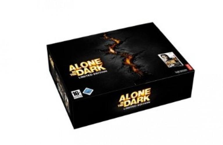 Image of Alone in the Dark CE