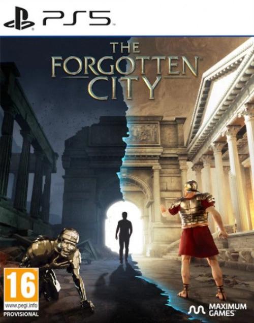 Mindscape The Forgotten City