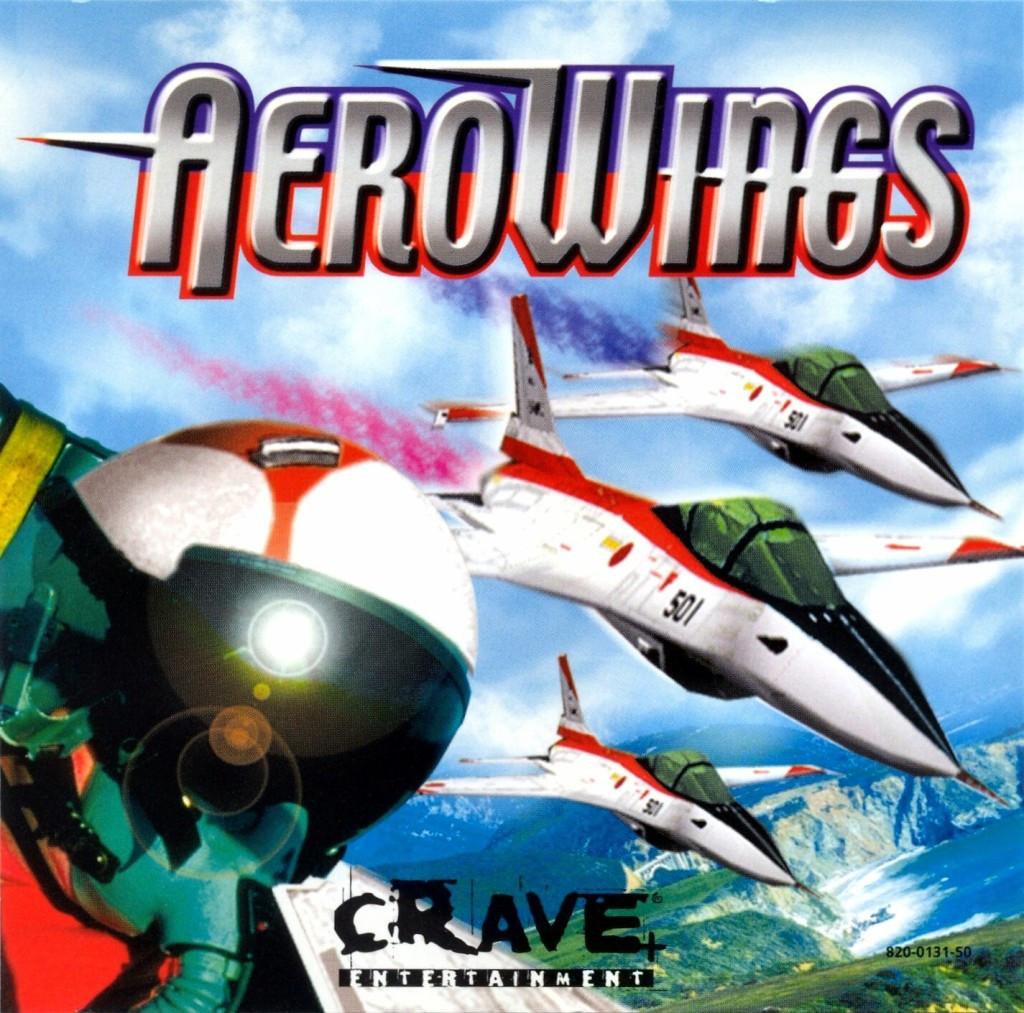 Image of Aerowings