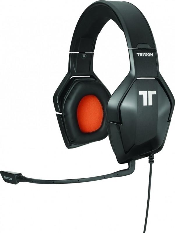Tritton Detonator (TRI476700M02-02-1)
