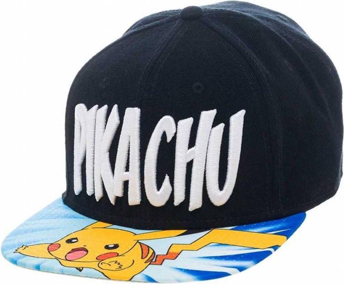 Pokemon - Pikachu Lightning Snapback