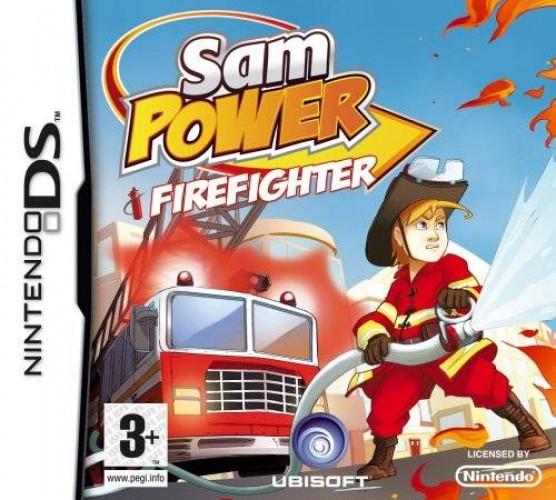 Goedkoopste Sam Power Firefighter