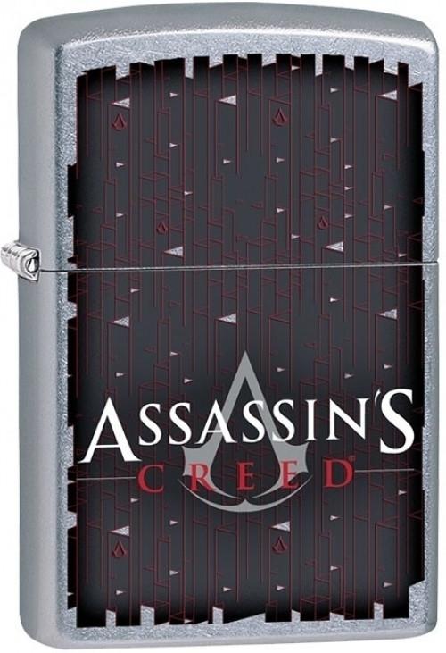 ZIPPO - Assassin's Creed Lighter Ver. 3
