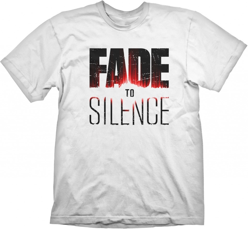 Fade to Silence T-Shirt Logo