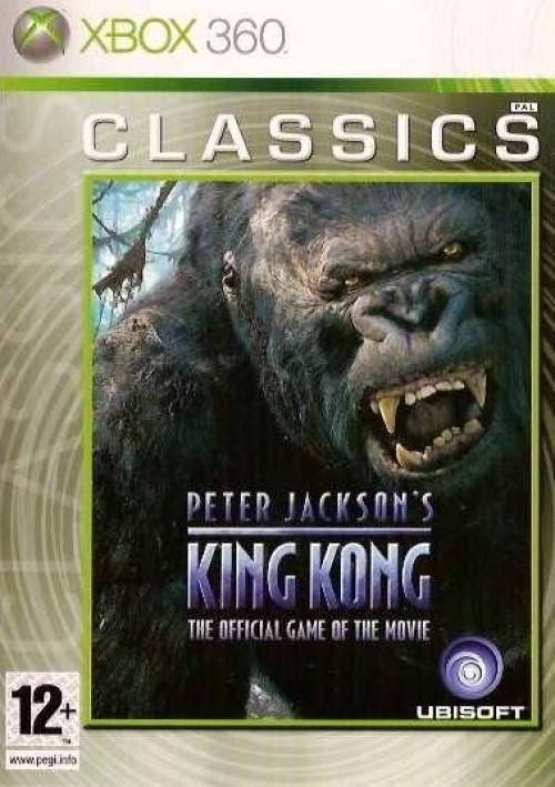 King Kong (classics)