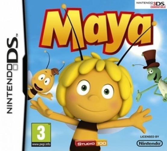 Maya kopen