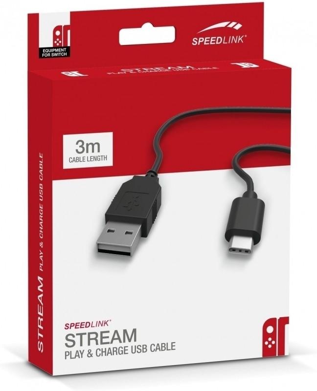 Goedkoopste Speedlink STREAM USB Play & Charge Kabel