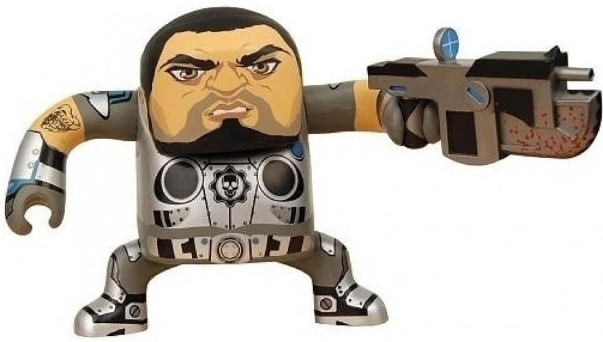 Gears of War Dominic Santiago -Batsu-