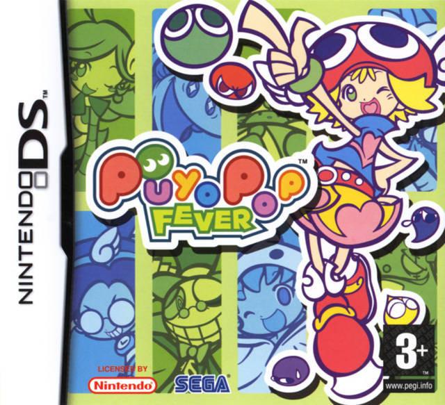 Goedkoopste Puyo Pop Fever