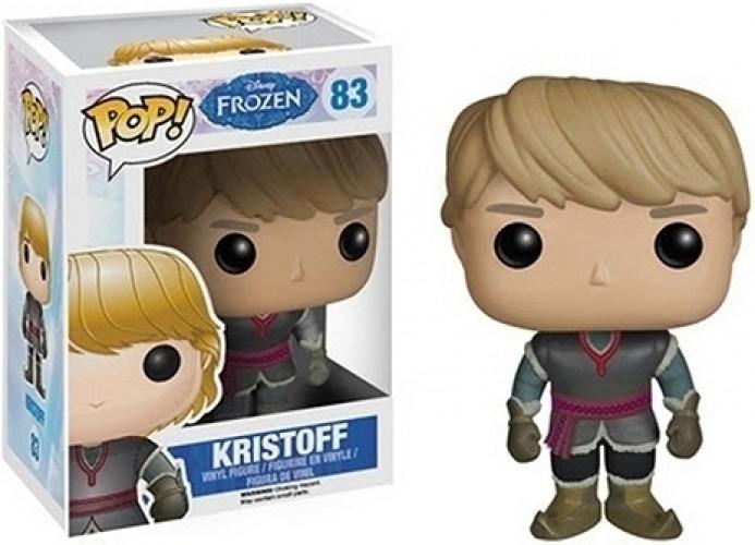 Disney Frozen Pop Vinyl: Kristoff