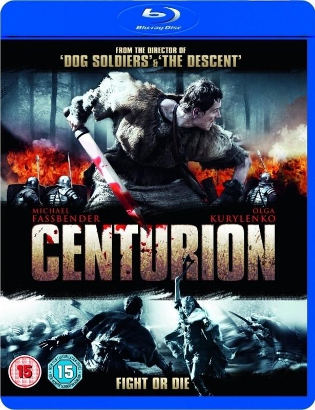 Image of Centurion